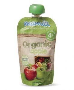 Thức uống hữu cơ trái cây táo