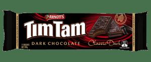 Tim Tam vị sô cô la đen