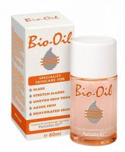 Tinh dầu trị sẹo cho bà bầu Bio Oil 60ml