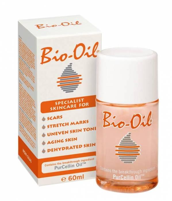 Tinh dầu chống rạn da - trị sẹo cho bà bầu Bio Oil 60ml - XUẤT XỨ ÚC