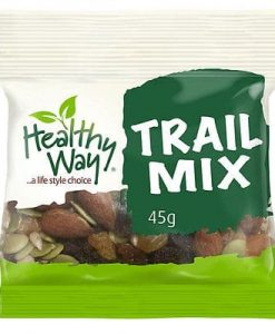 Hạt hỗn hợp Healthy Way Trail Mix