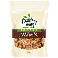 Hạt óc chó Healthy Way Walnuts