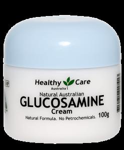 Kem chống lão hóa da HC Glucosamine Cream