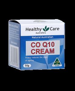 Kem chống lão hóa HC CoQ10 Cream 50g