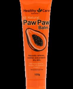 Kem dưỡng da khô Paw Paw Balm 100g