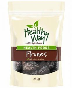 Mận khô Healthy Way Prunes