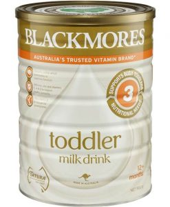 Sữa bột từ 12 tháng trở lên Blackmores - Toddler Milk Drink Stage 3