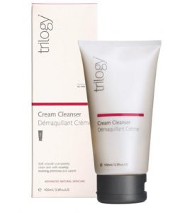 Sữa rửa mặt Trilogy Cream Cleanser