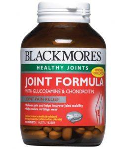 Thuốc hỗ trợ xương khớp Blackmores Joint Formula