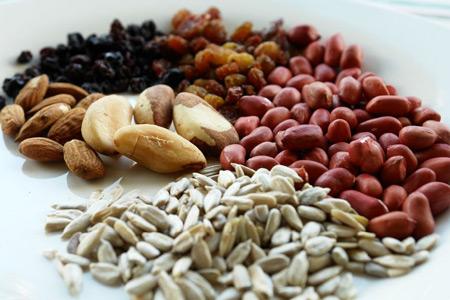 Hạt dinh dưỡng Úc