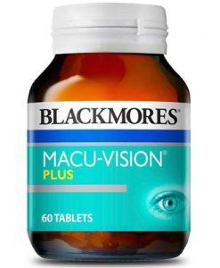 thuốc bổ mắt macu-vision