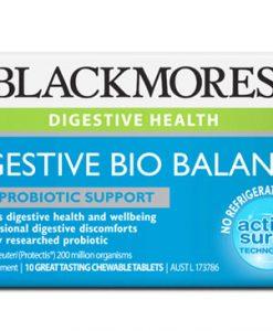 Thuốc chữa bệnh đường tiêu hóa Blackmores Digestive Bio Balance 30 Viên