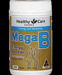 Thuốc cung cấp năng lượng Healthy Care