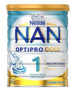 Sữa NAN PRO 1- xuất xứ úc