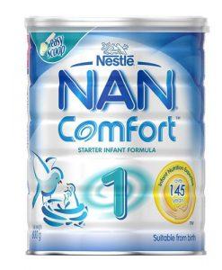 Sữa Nan Úc số 1 COmfort 1 - Xuất Xứ Úc
