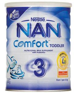 Sữa NAN Úc số 3 Xuất Xứ Úc