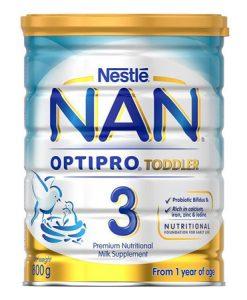 sữa nan optipro 3 Xuất Xứ Úc