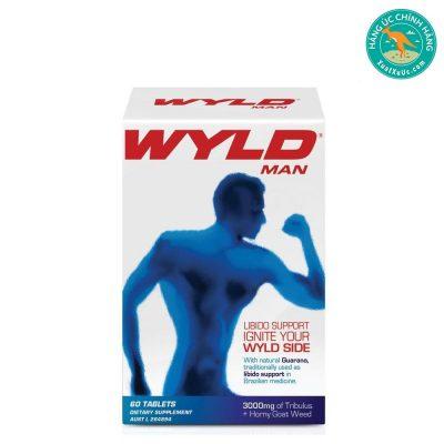 Viên-uống-tăng-cường-sinh-lý-nam-Wyld-For-Men-60-viên-nén
